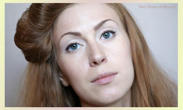 дневной макияж, для рыжеволосых