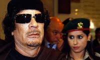 muammar algaddafi female bodyguards 33 Foto foto 40 Perawan Pengawal Pribadi Muammar Qadhafi
