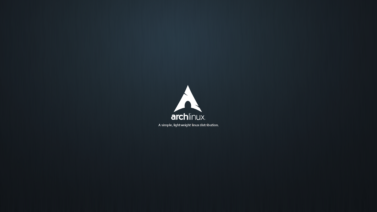 Arch Linux Wallpapers Collections
