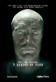 Watch Chilling Visions: 5 Senses of Fear (2013) movie free online