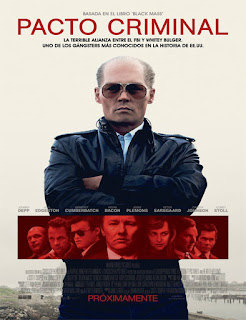Black Mass (Pacto criminal) (2015)