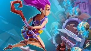 Heroes Curse 2.0.5 MOD APK+DATA Update
