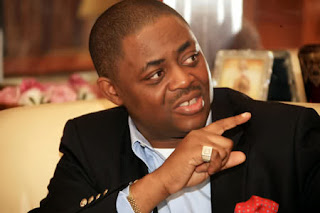 Jonathan's Greek Gift And The True Believers, By Femi Fani-Kayode