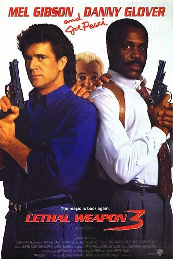 Lethal Weapon 3 - Zabójcza broń 3 (1992)