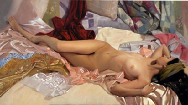 D.W.C. Summer Dream - Artist Andrei Belichenko