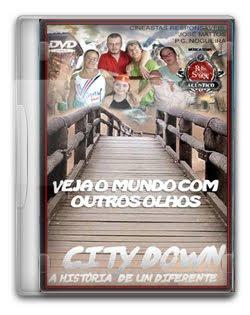 City Down   A História de um Diferente   DVDRip AVI + RMVB Nacional