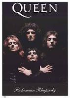 Download Chord Queen – Bohemian Rhapsody