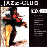 jazz club violin (1989)