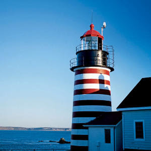 Southern Royalty Lighthouses