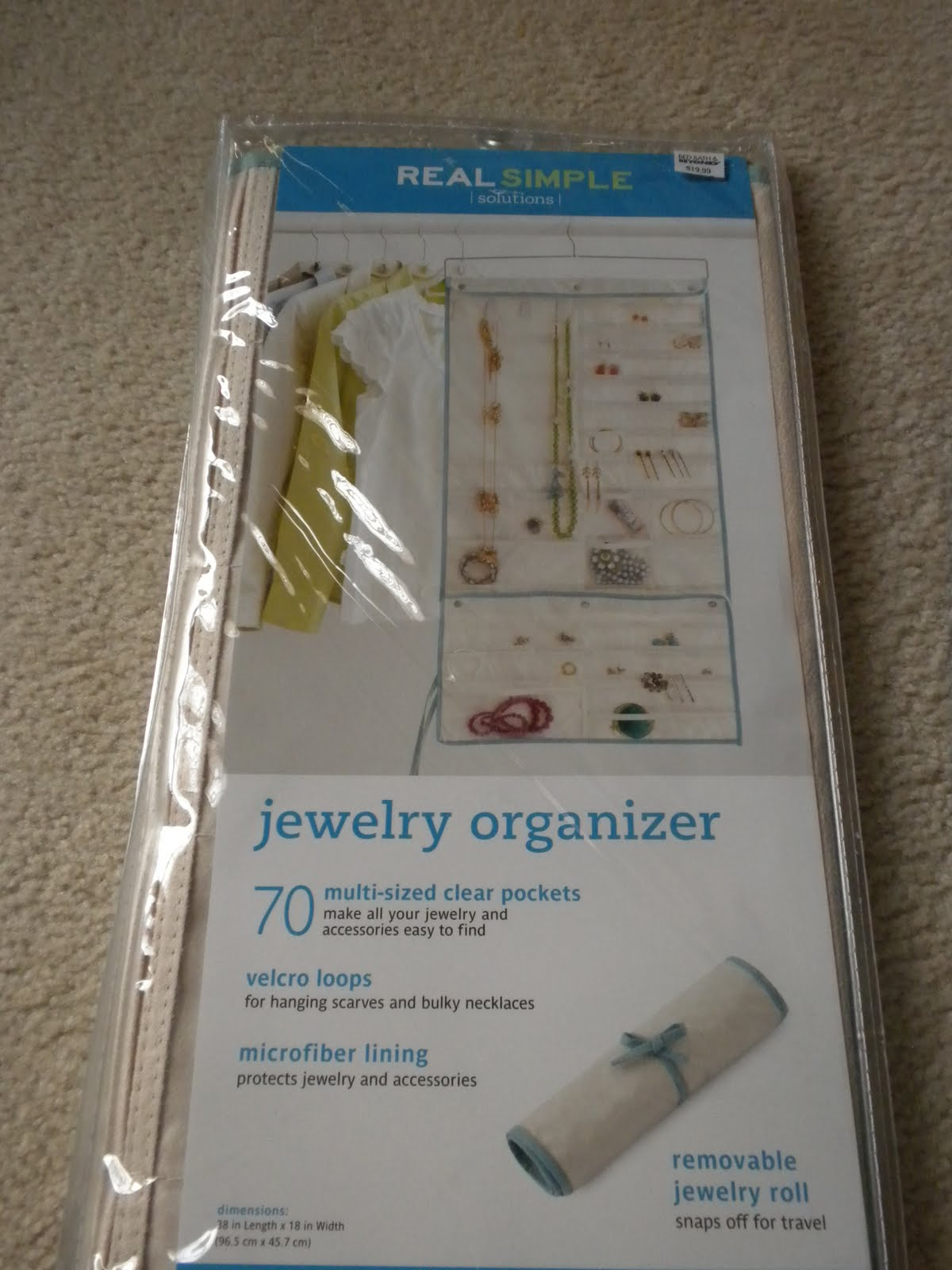 Will Blog for Beauty How I Organize My Jewelry