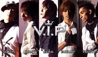 VIP - Kemarau MP3