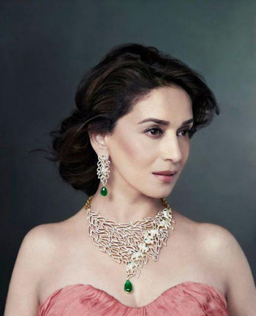madhuri dixit shoot hot images