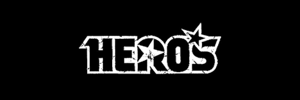 K-1 Hero's