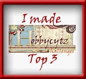 I Made Top 3 !!!