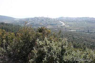 Israel in photos: Kaukab Abu al-Hija, Lower Galilee