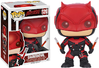 Funko Pop! Daredevil