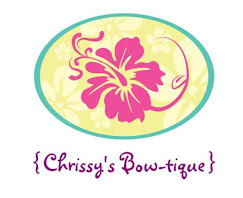 8. Chrissy's Bow-tique