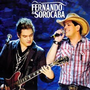 FERNANDO E SOROCABA • REVISTA CONTIGO