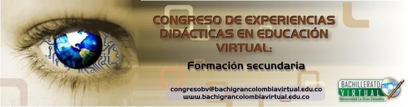 Congreso BachiVirtualUGC 2011