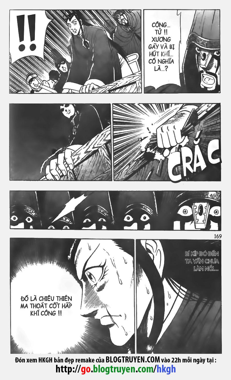 Hiệp Khách Giang Hồ - Hiệp Khách Giang Hồ Chap 061 - Pic 5