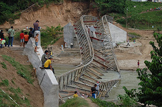 puente sobre los encuentros olanchito