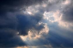 Ein Stück Himmel...