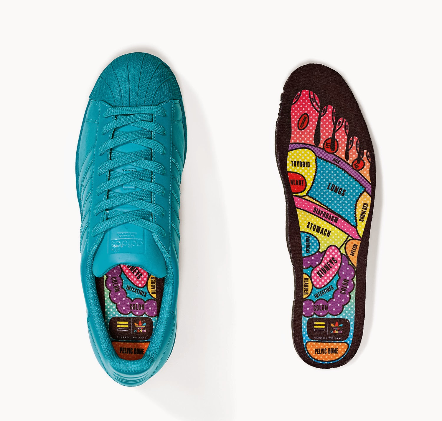 adidas x pharrell williams supercolor ss 39 15 artsy fartsy ava. Black Bedroom Furniture Sets. Home Design Ideas