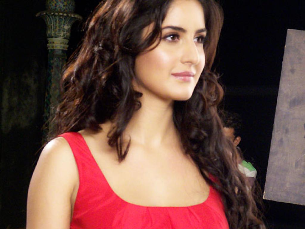 Katrina Kaif - Actress Wallpapers