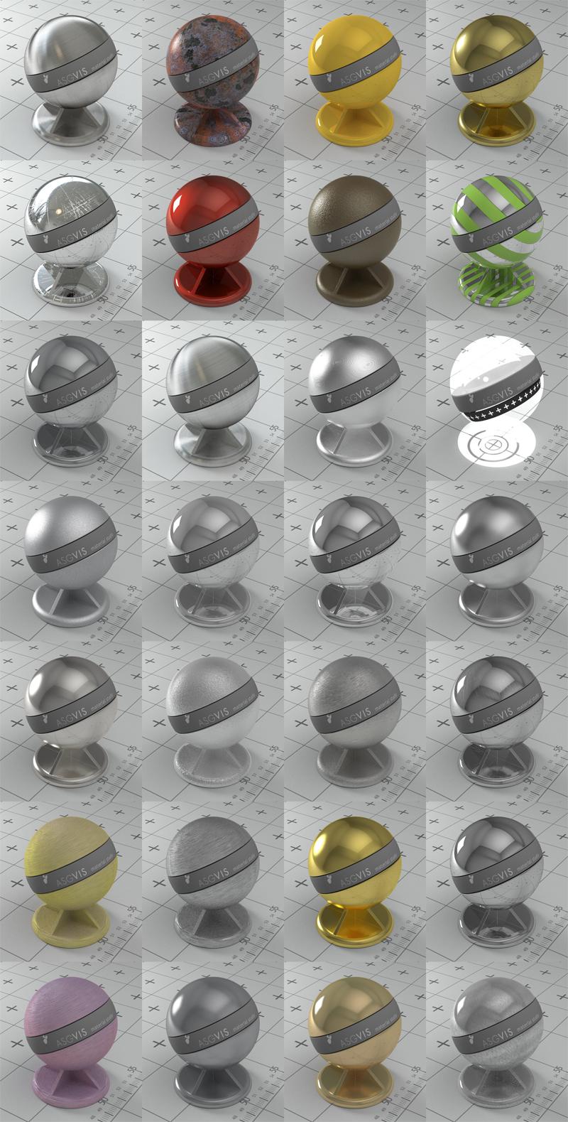 1115 materiales colecci n vismat para sketchup gratis for Azulejos para sketchup 8