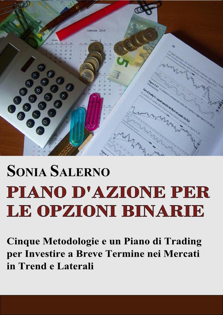 Libro sulle opzioni binarie