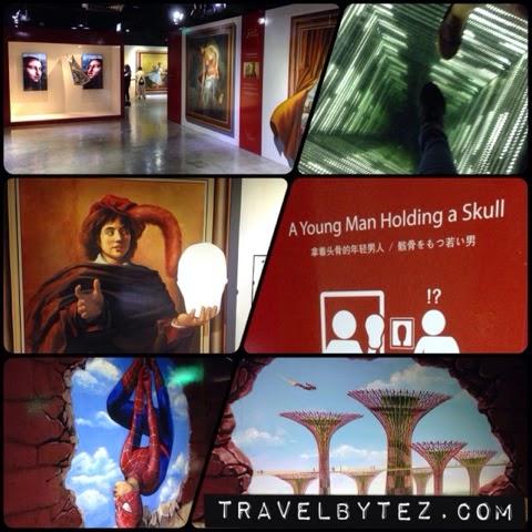 Alive Museum (Singapore)
