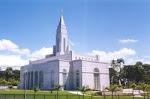 Recife Temple, Brazil