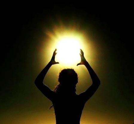 Ролята на Служителите на Светлината