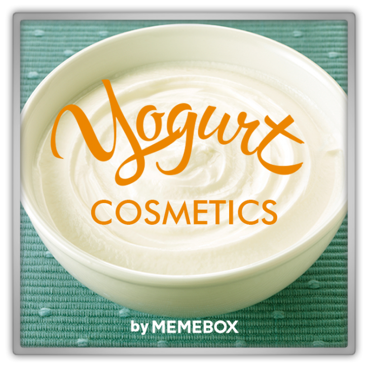 memebox Superbox #56 Yogurt Cosmetics 미미박스 Commercial