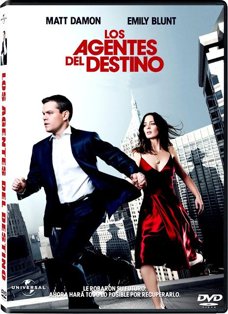 Los+Agentes+del+Destino+2011+DVDRip+Espa%25C3%25B1ol+Latino Los Agentes del Destino (2011) DVDRip Español Latino