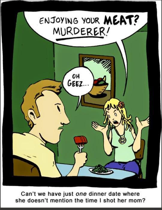 murderer joke