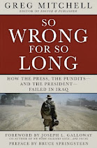 2013 Edition of acclaimed book on Bush, and Media, Failures on Iraq
