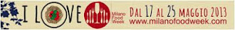 MILANO FOOD WEEK, EDIZIONE 2013: CIAK, SI CUCINA!