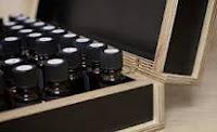olejki eteryczne w aromaterapii