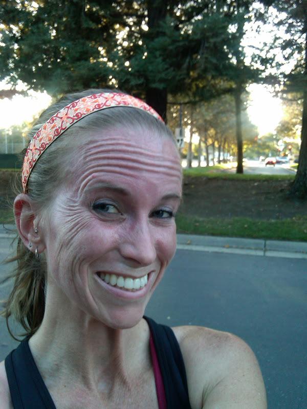 face runners runner running far week bony happy run smiley ruddy causes had caused greatest super