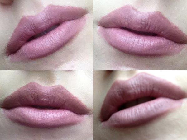 kylie jenner lips mac whirl