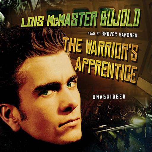Warriors Book Series Summary: BookLust: Musings: The Warrior's Apprentice