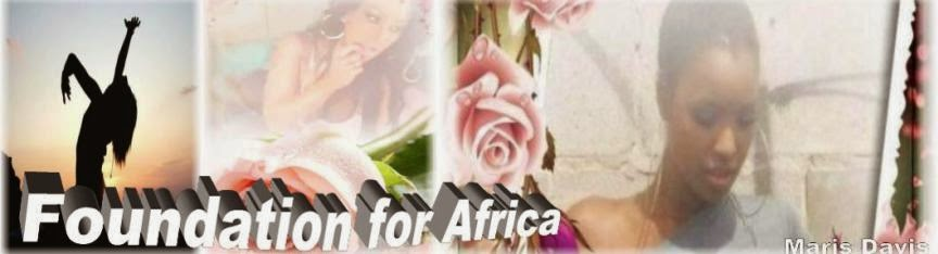 Foundation for Africa