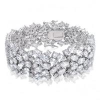 Tennis Bracelet Zirconia4