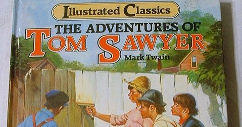 the adventures of tom sawyer is not a bildungsroman essay Tom sawyer essays the adventures of tom sawyer, is a story told from the eyes of the young tom sawyer the story takes place in the small town of st petersburg missouri in the 1800.