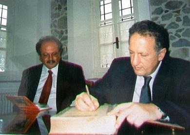 Θύμησες από τα παλιά και δημιουργικά χρόνια στο Δήμο Κρανιδίου με Δήμαρχο τον Δημήτρη Καμιζή! ...