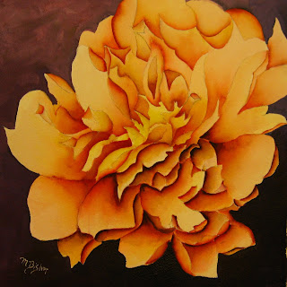 Marilyn's Art Blog: September 2011