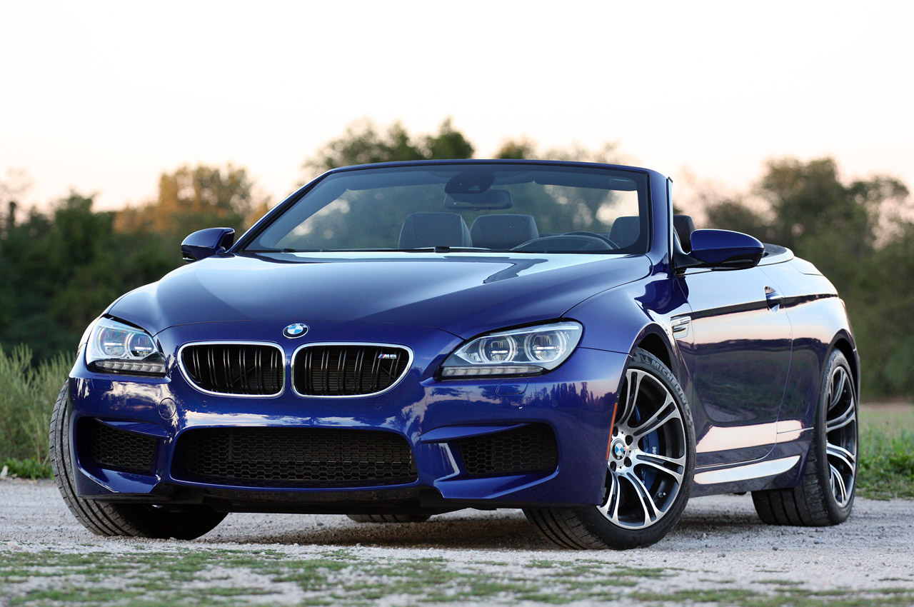 automotiveblogz 2012 bmw m6 convertible. Black Bedroom Furniture Sets. Home Design Ideas