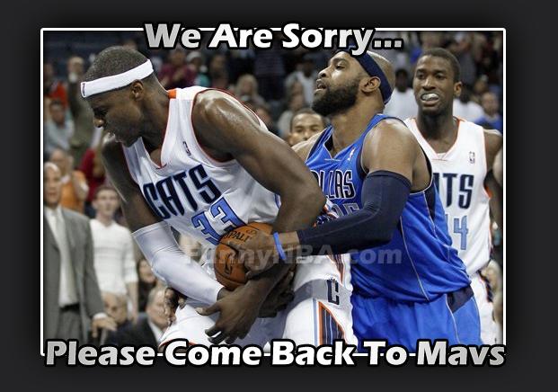 Funniest Meme Ever 2012 : Charlotte bobcats winning streak nba funny moments