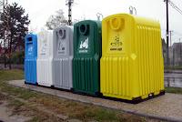 szelektív, hulladékgazdálkodás
